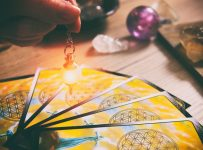 Does He Love Me? | Tarot Spread Reading - (Accurate, Real Answer)