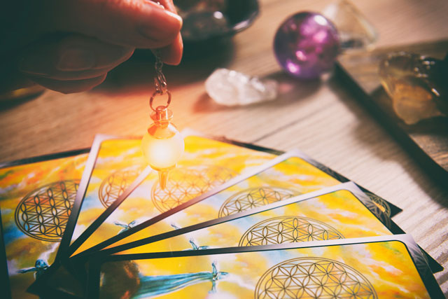 BEST Future Love Tarot Spread (Find Your Soulmate